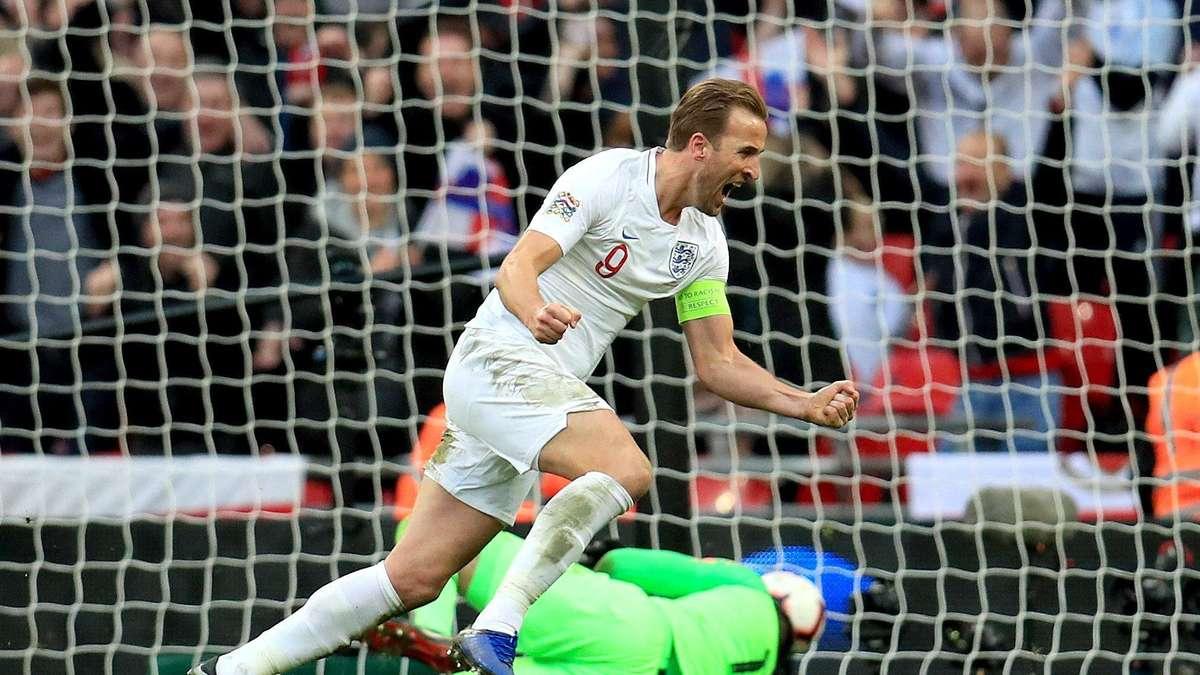 England fussball live