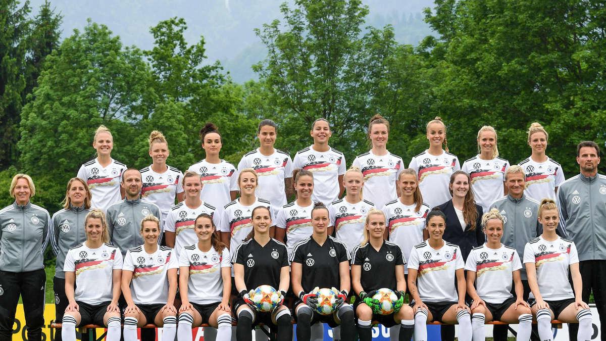 Deutschland Wm 2021 Kader