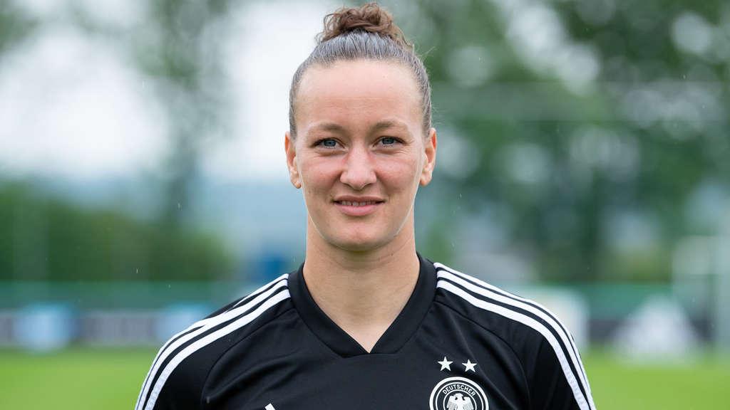 Frauen Wm 2019 Deutschland Kader Mit Allen Spielerinnen Im