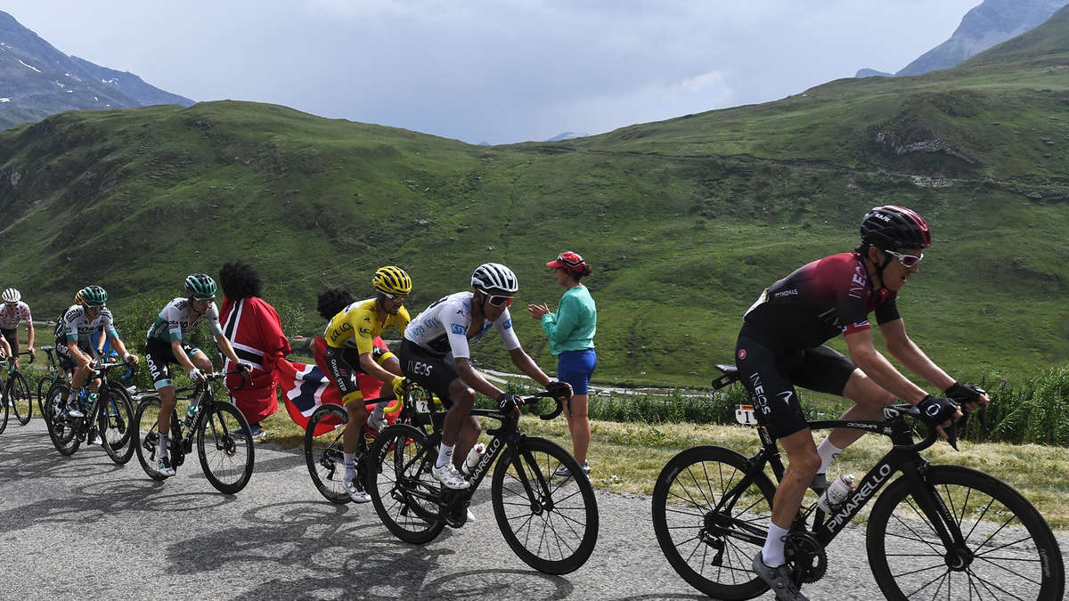 Tour De France Im Tv Heute