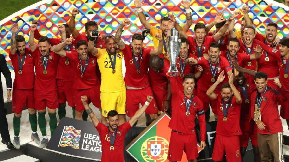 Fussball Liga Portugal
