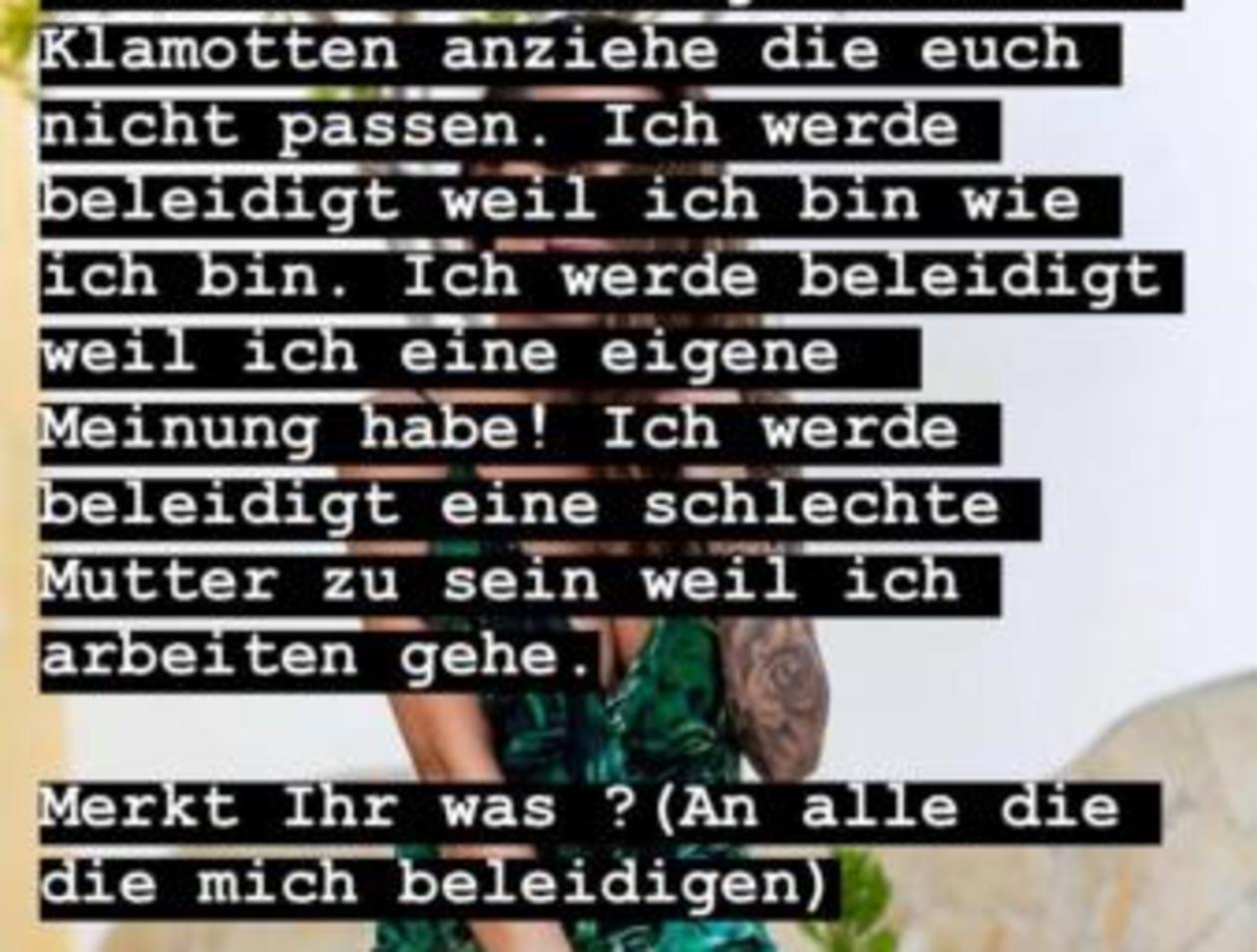 Sommerhaus Der Stars Elena Miras Reaktion Nach Total Ausraster