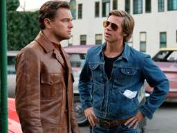 """Once upon a Time in Hollywood"": Spoiler! So irre endet der neue Quentin Tarantino"