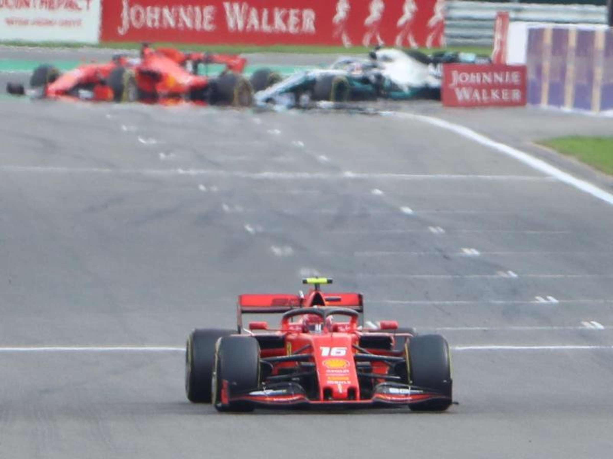 Pressestimmen zum Großen Preis von Belgien   Formel 20