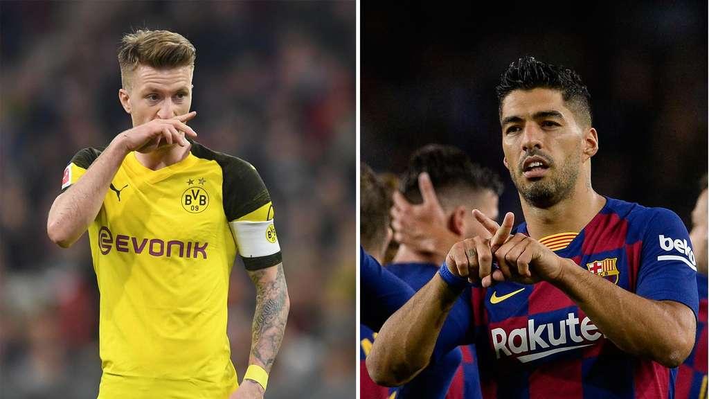 Dortmund Gegen Barcelona 2021