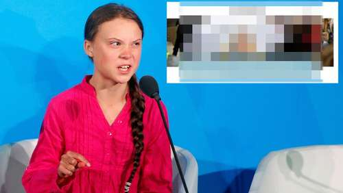 "Greta Thunberg: VW-Aktion empört ""Fridays for Future""-Aktivistin"