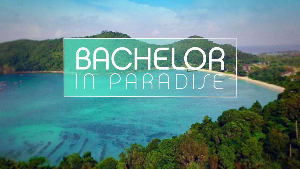 Bachelor In Paradise 2021 Ganze Folgen