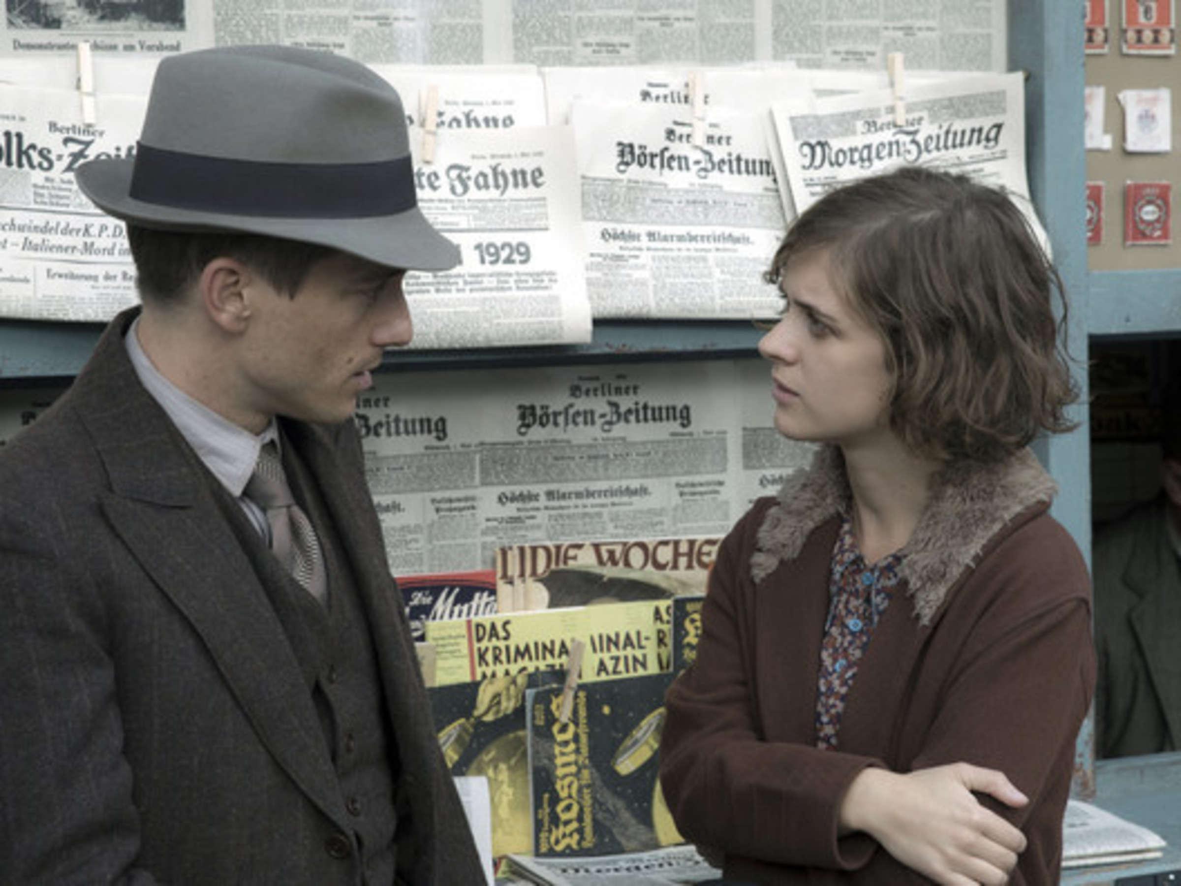 Babylon Berlin Erster Trailer Zur Dritten Staffel Verrat Einiges Multimedia