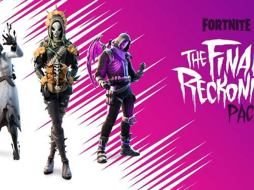 Fortnite offline: Nach Downtime warten Update 11.10 und Halloween-Event