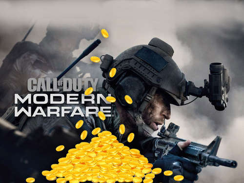 Call of Duty: Modern Warfare toppt Black Ops 4 - und bricht Rekorde