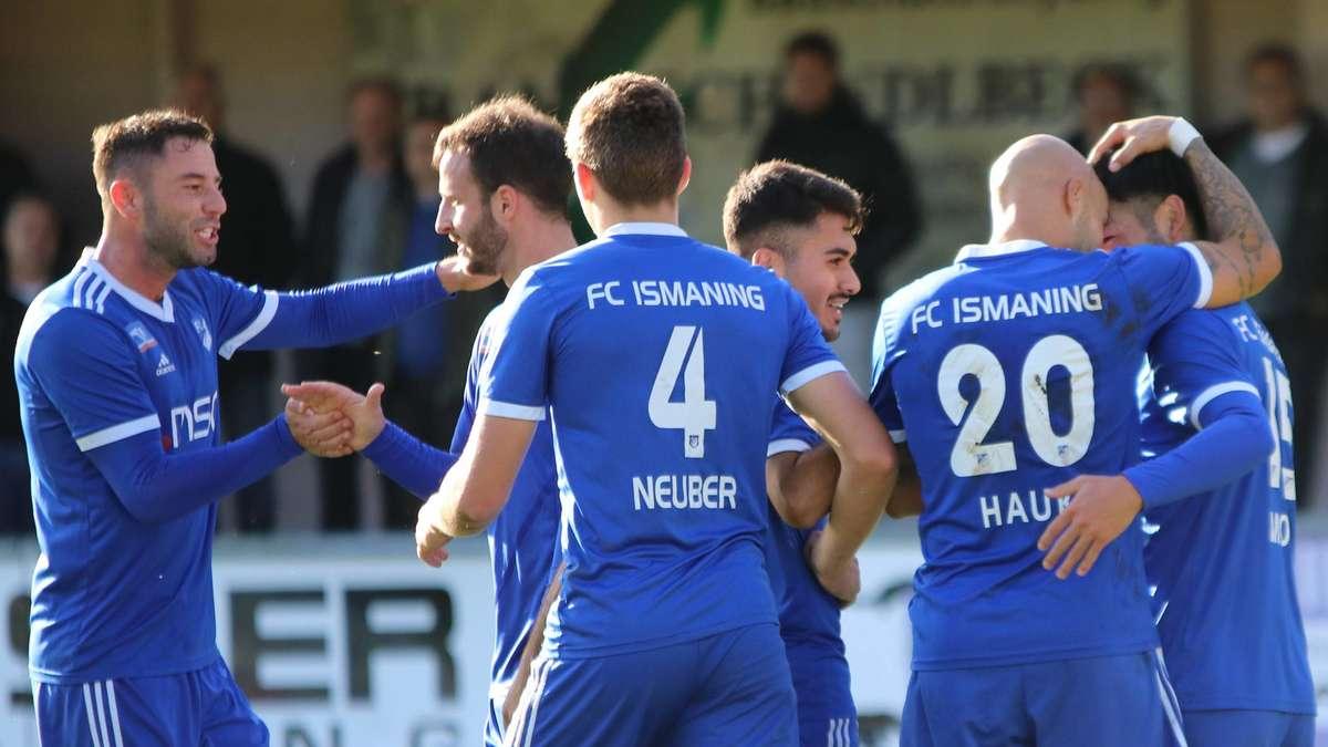 FC Ismaning will in Kottern die Mauer einreißen | Landkreis München - tz.de