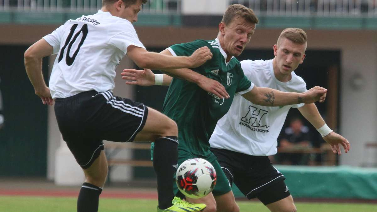 Bezirksliga Süd: 1. FC Penzberg empfängt BCF Wolfratshausen | Landkreis Weilheim - tz.de