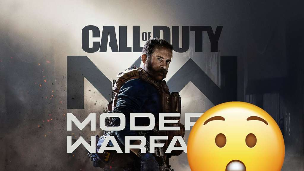 Call of Duty: Modern Warfare Season 1
