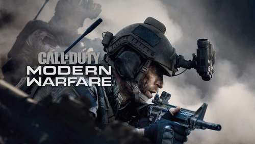 Holger-26 und RAM-7 in Call of Duty Modern Warfare Season 1 freischalten