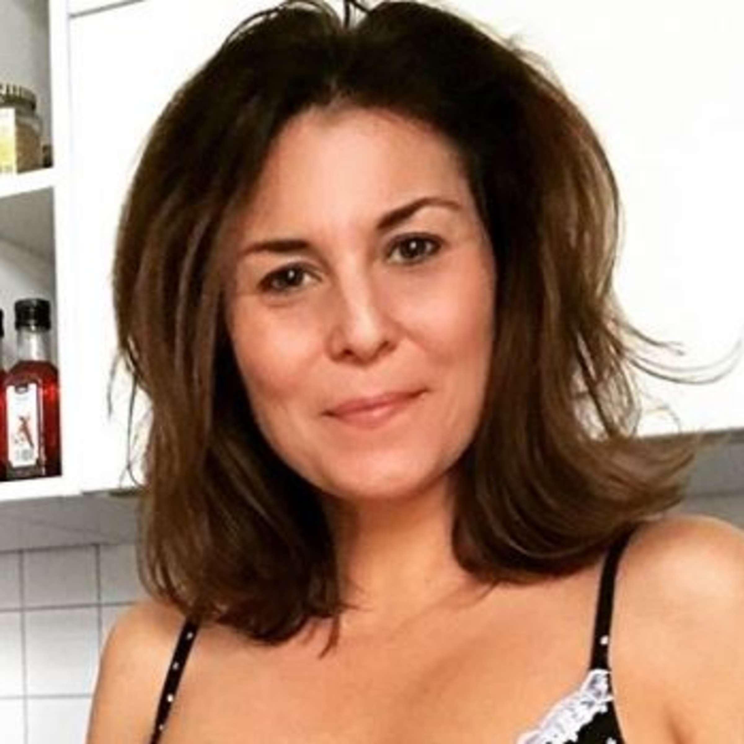 Blumhage nackt vanessa Vanessa Blumhagen