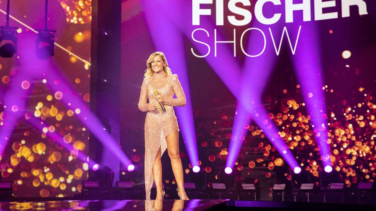 helene fischer show 2019 zdf