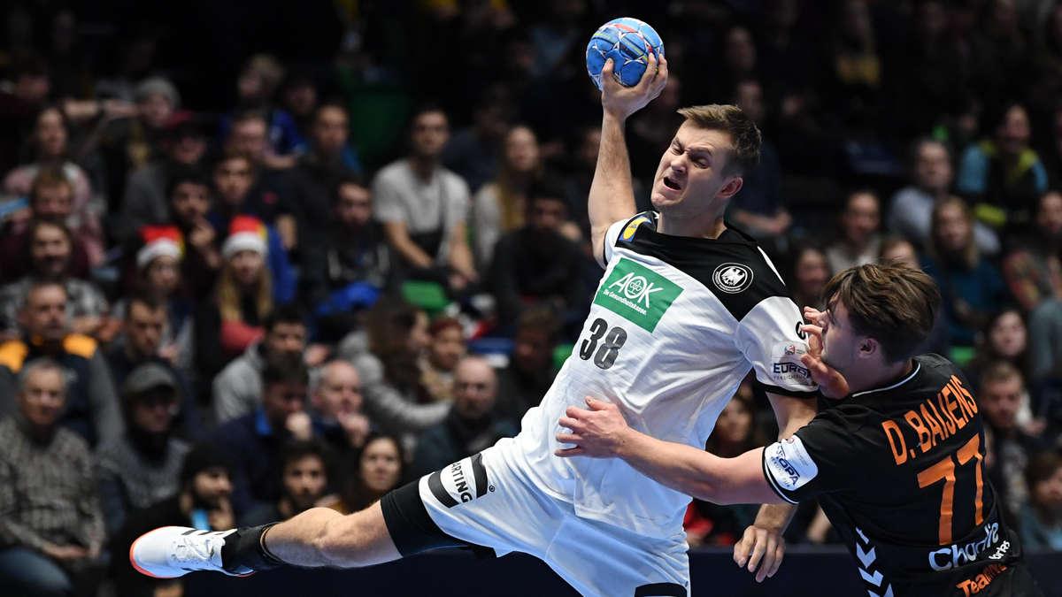 Em 2020 Handball