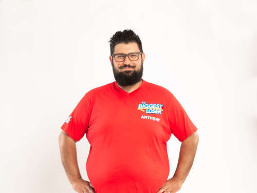 """The Biggest Loser"": Anthony aus Bergkamen startet mit fast 200 Kilo in die Abnehm-Show"