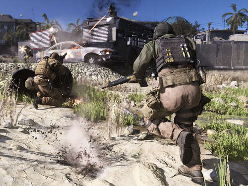 Call of Duty Modern Warfare: Video zeigt uralten Shooter-Trick – Fans feiern