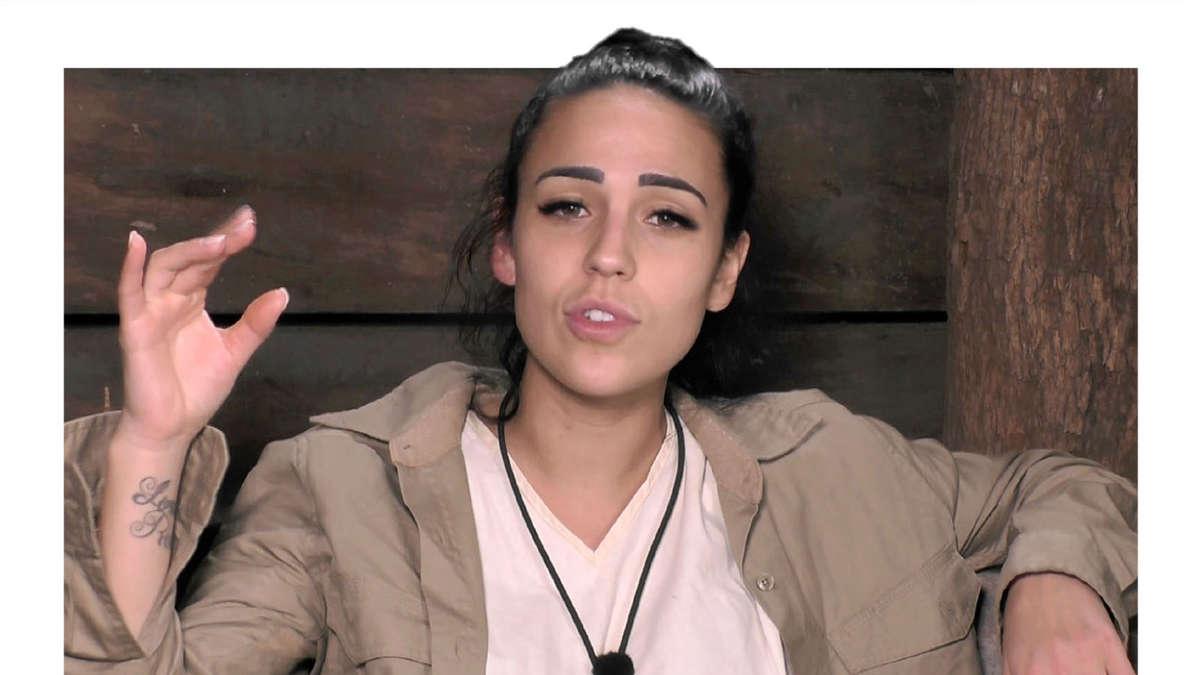 Dschungelcamp Ibes Luftet Elena Miras Geheimnis Uber