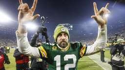 Green Bay Packers komplettieren NFL-Playoff-Halbfinale