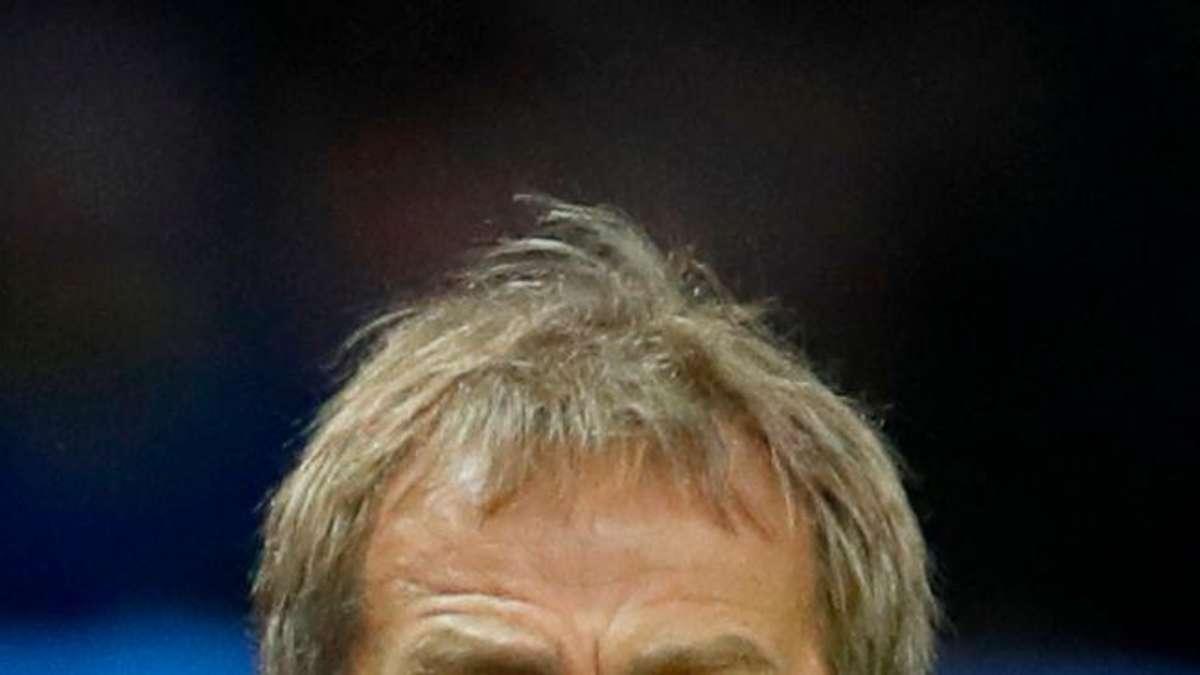 Jürgen Klinsmann: Wirbel um Trainer-Lizenz - DFB und DFL haben entschieden | Fußball - tz.de image