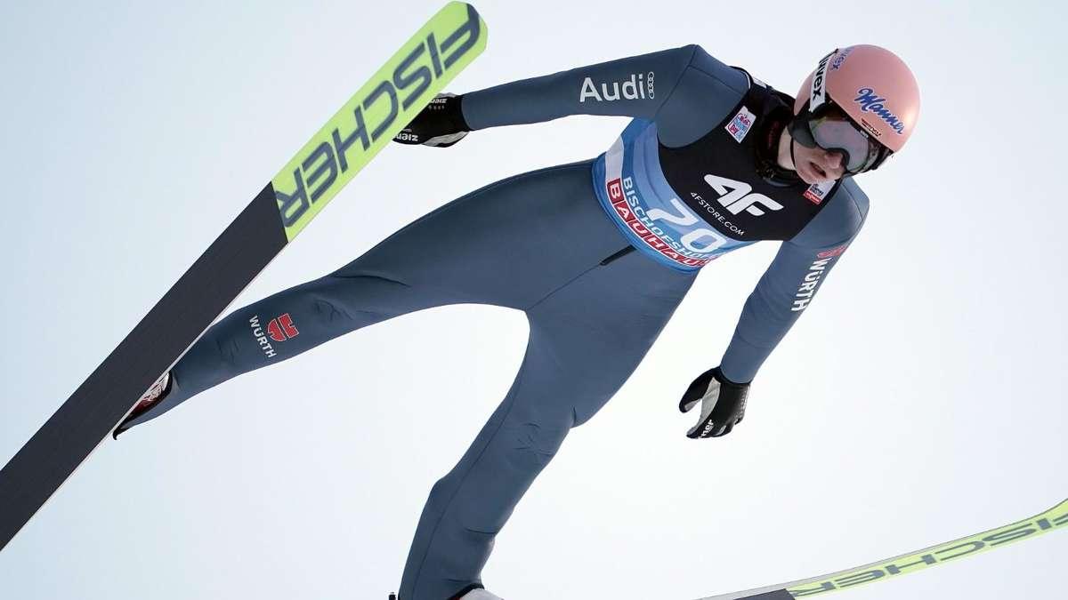 Skispringen Weltcup 2020 2020