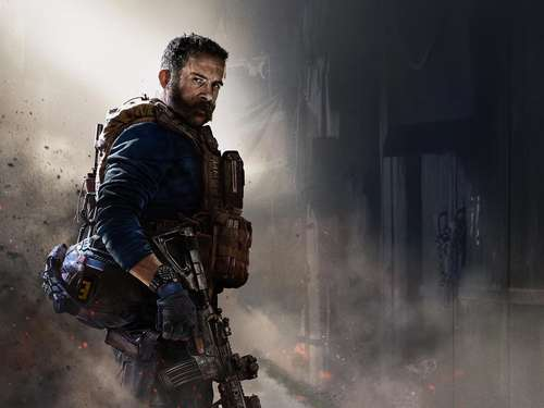 Season 2 Roadmap von Call of Duty Modern Warfare: Neue Maps, Waffen und Battle Pass