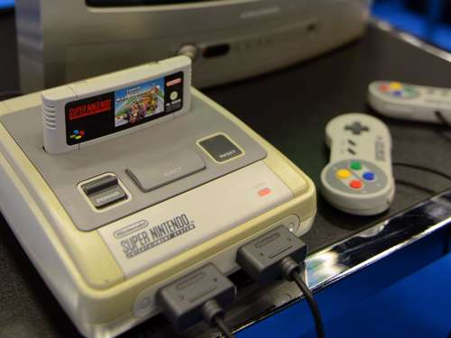 Nintendo PlayStation: Legendäre Konsole erzielt Rekordpreis in Auktion