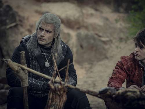 """Game of Thrones""-Star spielt in ""The Witcher"" mit - doch es gibt einen Haken"