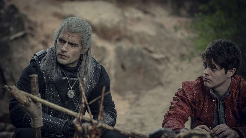 "Ein ""Game of Thrones""-Star trifft in der 2. Staffel von ""The Witcher"" auf Henry Cavill & Co."