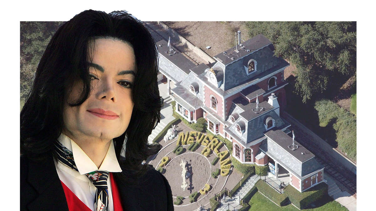 Michael Jackson Missbrauch