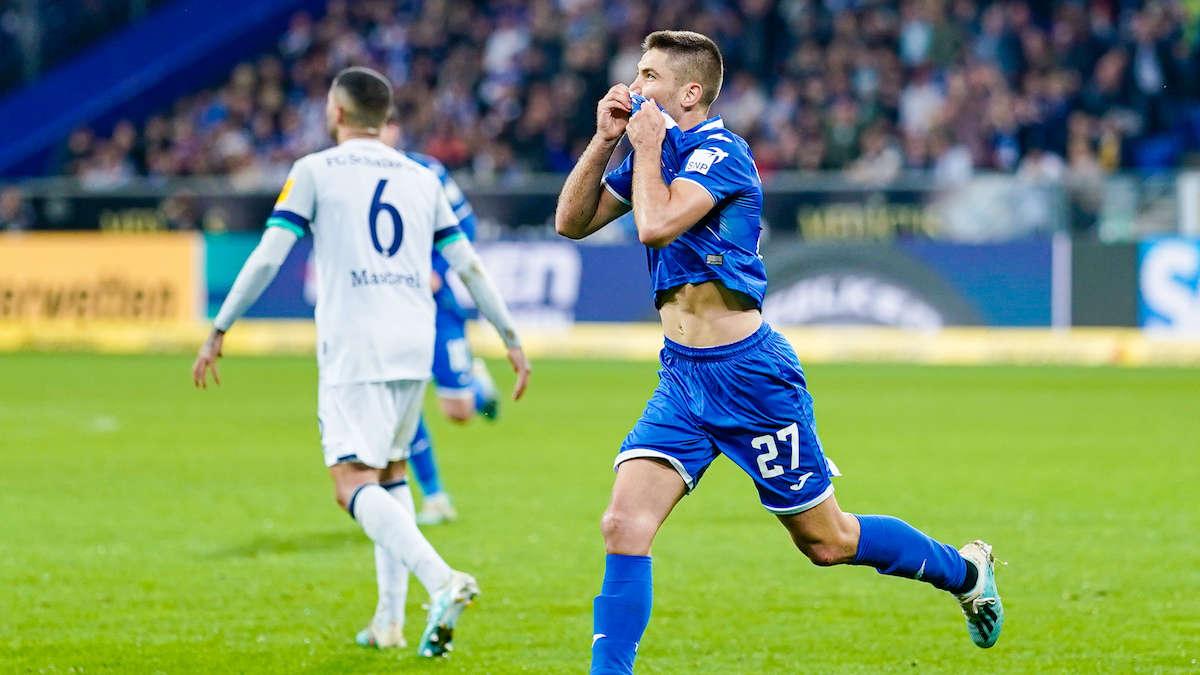 Hoffenheim Schalke