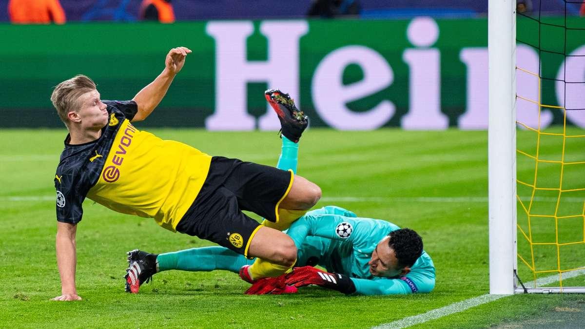 Paris Dortmund übertragung