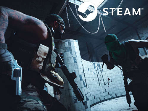 Warzone Steam Download? Wann kommt der CoD Battle Royale auf die Plattform