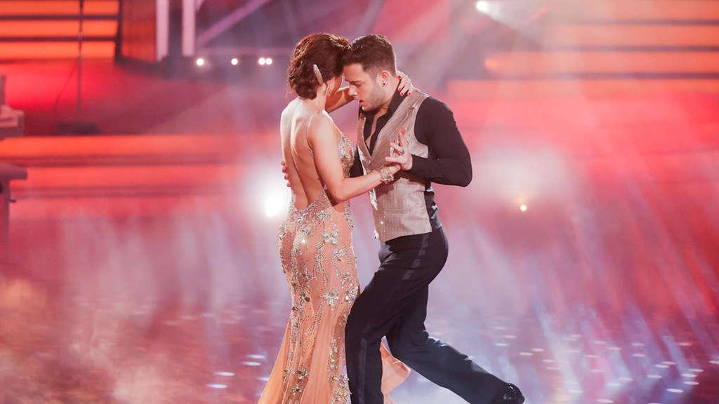 Luca Hänni Lets Dance