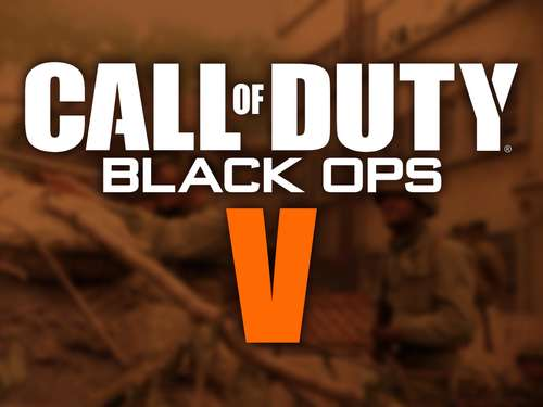 Dieser Leak sagt Call of Duty 2020 wird Call of Duty Black Ops Titel