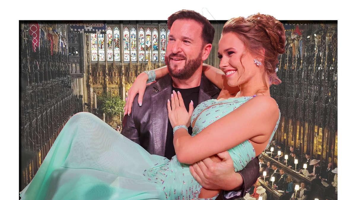 Wendler Hochzeit Tv