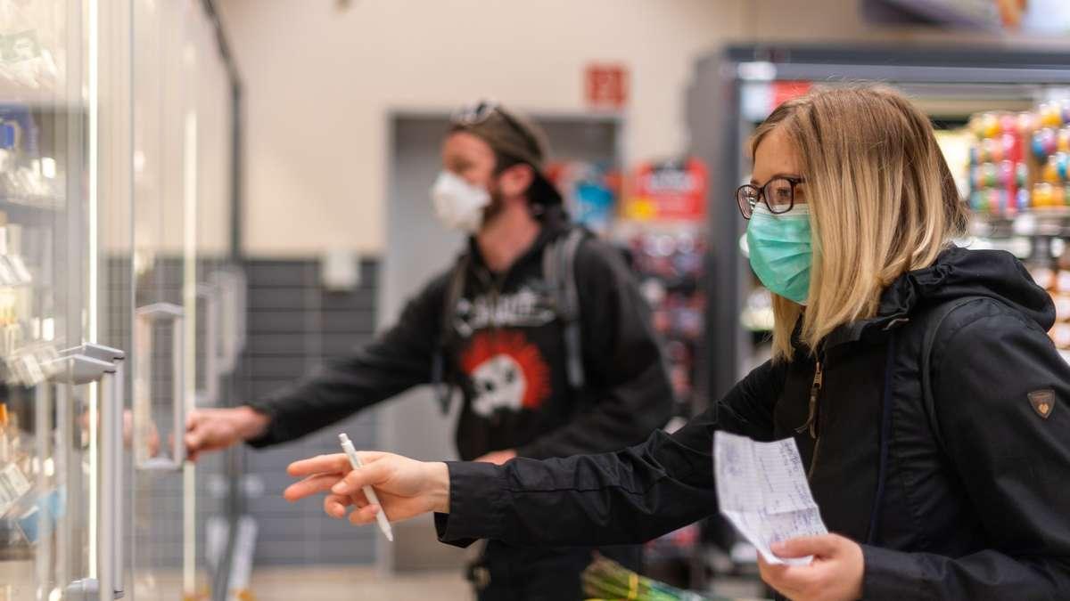 Ab Wann Maskenpflicht In Bayern
