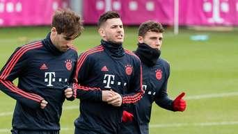 FC Bayern: Hernandez-Hammer! Er wurde zwei Topklubs angeboten - Spektakulärer Tausch-Transfer?