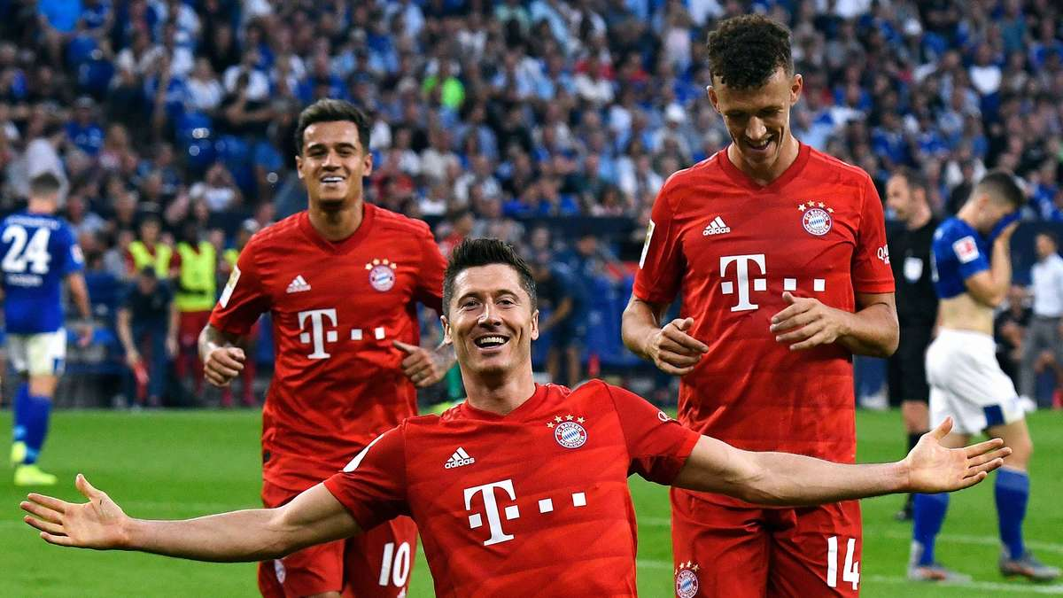 FC Bayern: Contract trouble because of Corona – Are three top ...