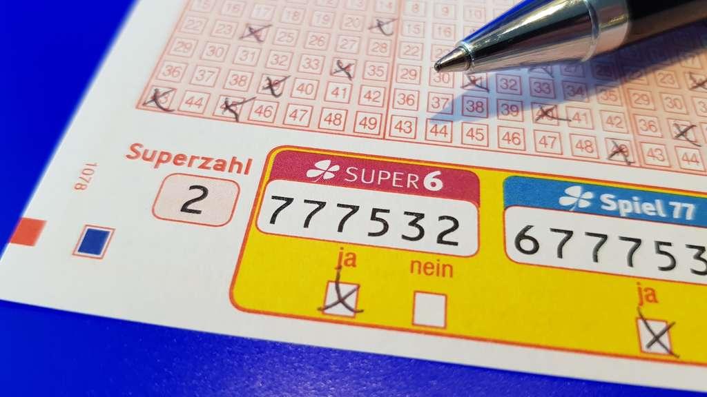 Lottogewinn Reutlingen