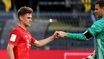 FC Bayern - Düsseldorf live im TV und im Live-Stream: Stolpergefahr für den FCB