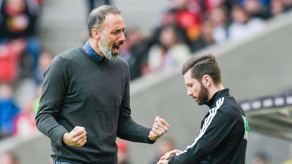 Neuer Trainer Vfb Stuttgart