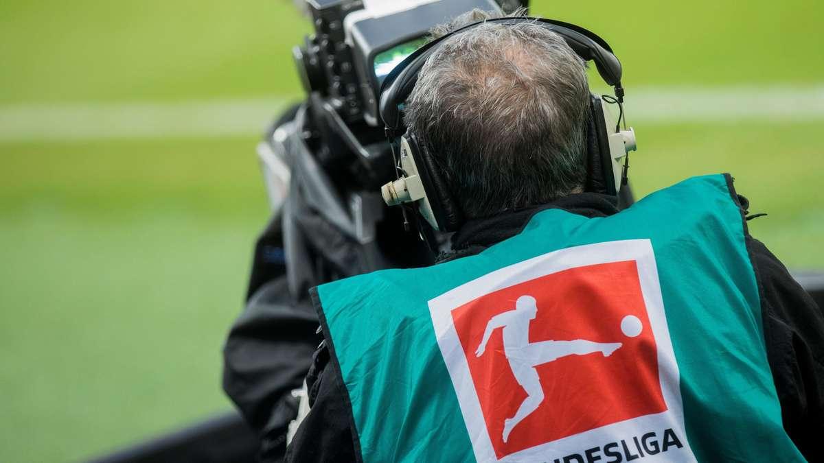 Dazn Bundesliga Rechte