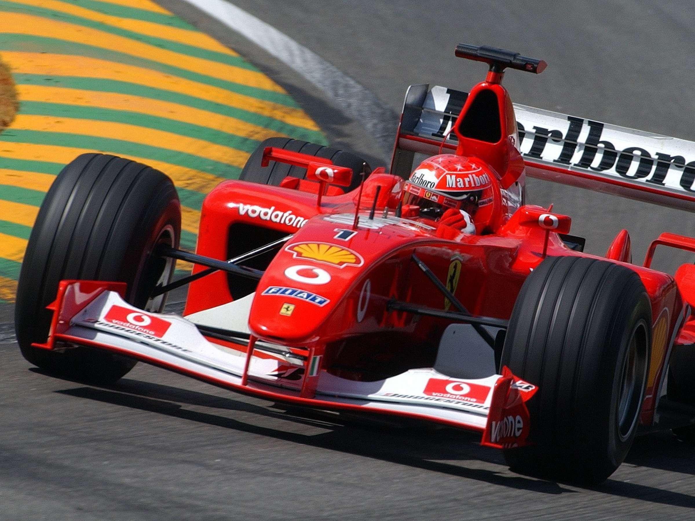 Ferrari In Der Formel 1 Geschichte Erfolge Und Fahrer Der Scuderia Formel 1