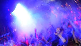 Berlin Tag Nacht Party Feiern 2017 Tracklist Tracklist Club