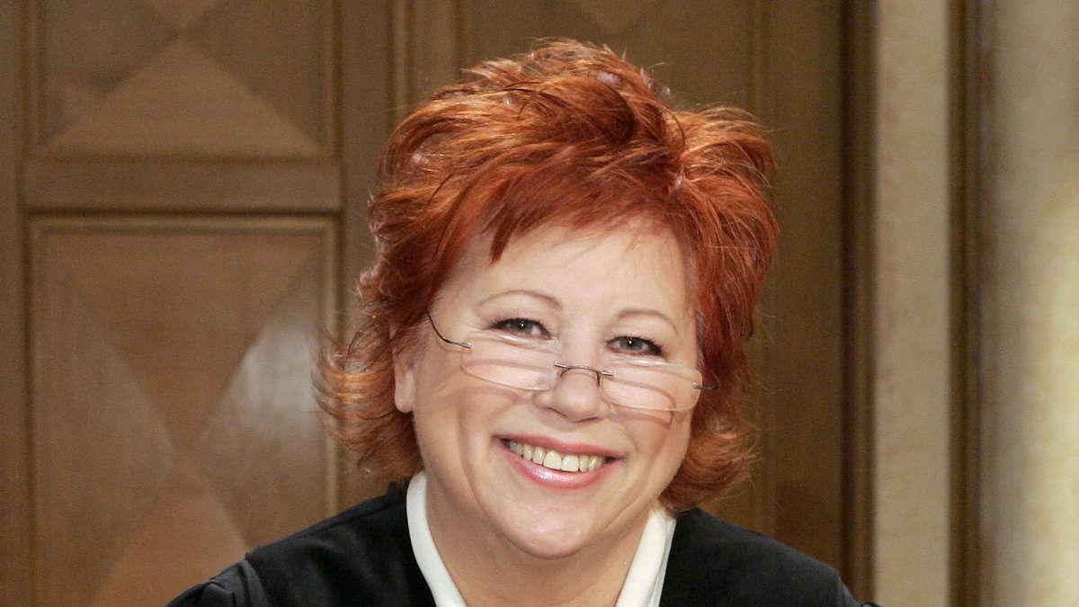 Barbara Salesch Heute