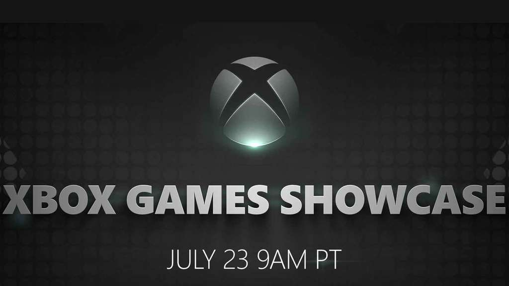 Xbox Series X Game Showcase Microsoft Juli Event