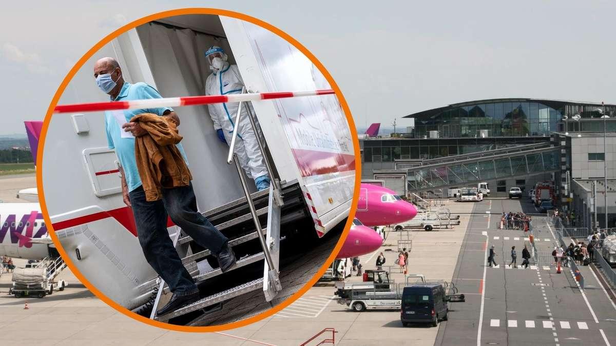 Corona Testzentrum Köln Flughafen